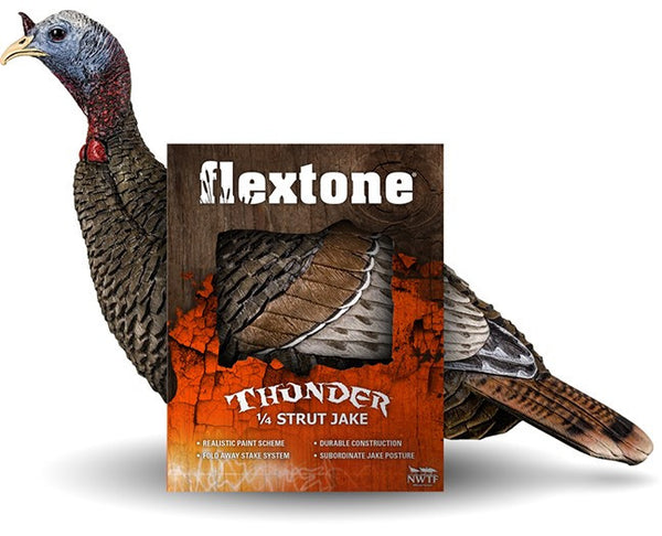 Flextone Thunder Jake-High Falls Outfitters