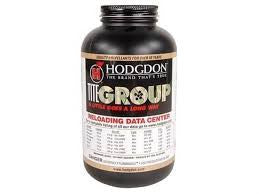 Hodgdon TiteGroup Powder 1lb-High Falls Outfitters