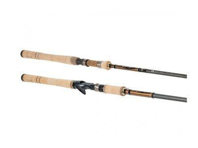 RAPALA - TOURNAMENT WALLEYE - 1 PC - CASTING RODS