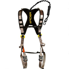 "TREE SPYDER ""SPEED "" SAFETY HARNESS"