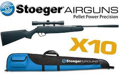 Stoeger X10 Air Rifle .177-High Falls Outfitters