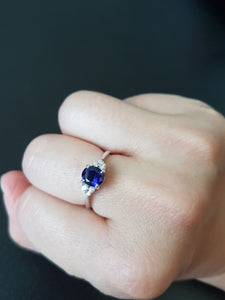 Popular gemstones for proposal rings in the months of June / July 2017