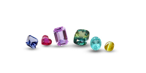 4 Ps to Buying Gemstones