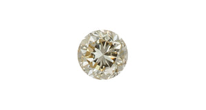 Yellow Diamond 0.47ct U-V - Far East Gems & Jewellery