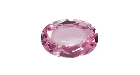 0.50ct Padparadscha Pink Sapphire