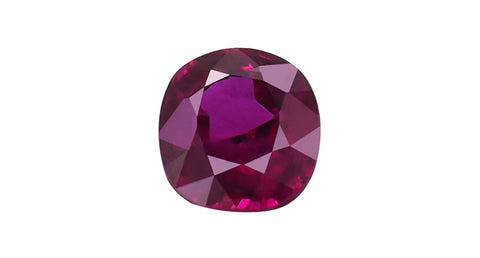 0.57ct Unheated Burma Ruby