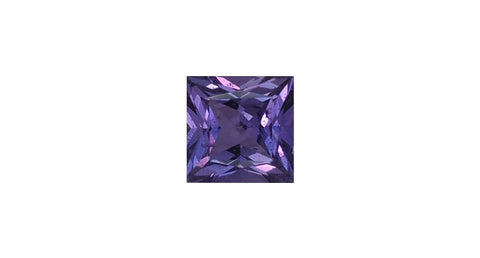 Purple Sapphire, Unheated, Madagascar, 0.66ct - Far East Gems & Jewellery