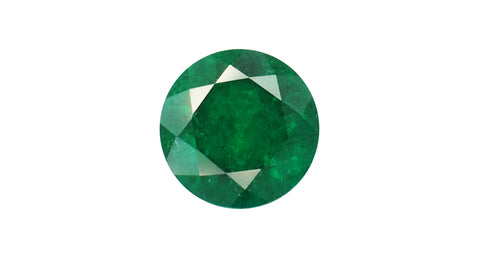 Brazil Emerald 0.68ct - Far East Gems & Jewellery