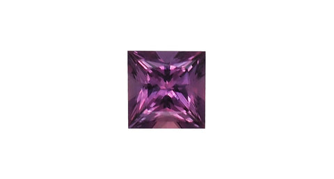 Purple Sapphire, Unheated, Madagascar, 0.75ct - Far East Gems & Jewellery