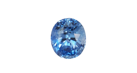Blue Sapphire 0.80ct - Far East Gems & Jewellery