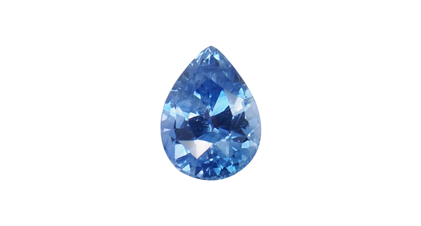 Blue Sapphire 0.82ct - Far East Gems & Jewellery