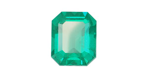 0.87ct Emerald - Far East Gems & Jewellery