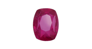 Unheated Ruby 0.92ct Myanmar - Far East Gems & Jewellery