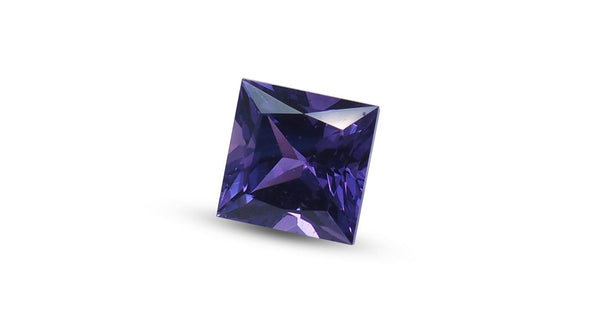 Purple Sapphire, Unheated, Madagascar, 0.92ct - Far East Gems & Jewellery