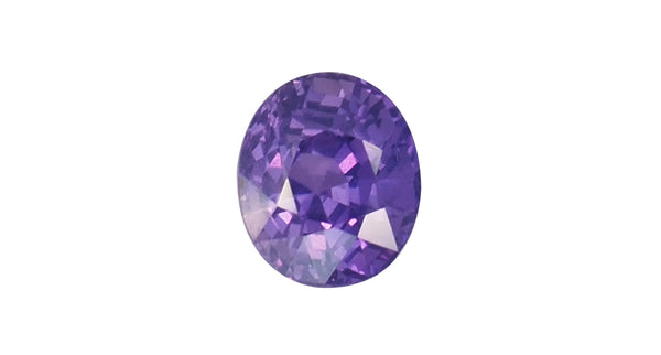 Colour Change Sapphire 1.03ct Unheated - Far East Gems & Jewellery