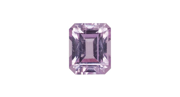 Light Pink Sapphire, Unheated, 1.07ct - Far East Gems & Jewellery