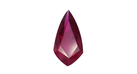 Thai Ruby 1.15ct - Far East Gems & Jewellery