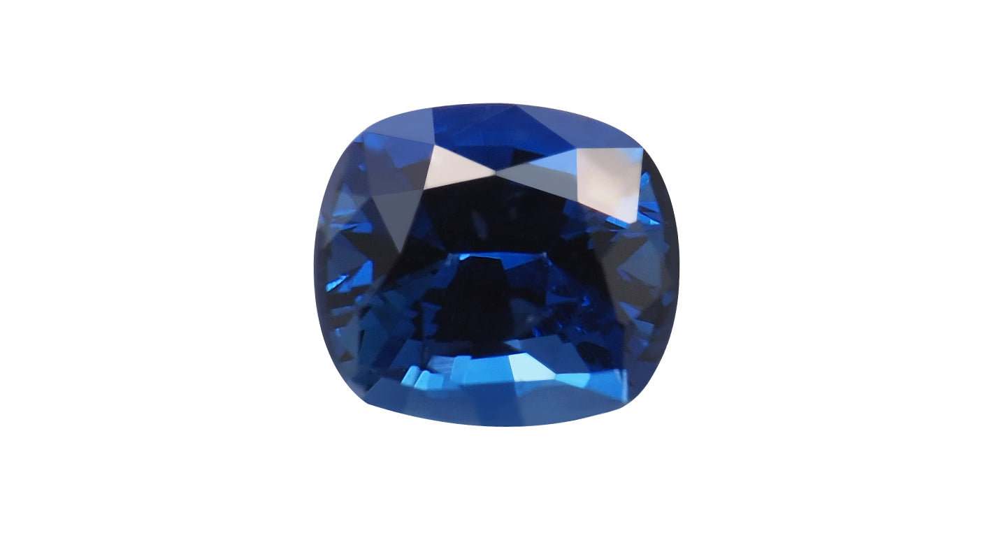 Blue Sapphire 1.18ct - Far East Gems & Jewellery