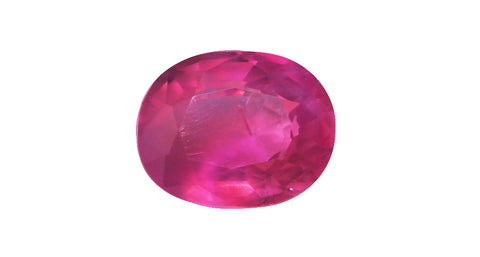 Pink Sapphire 1.32ct - Far East Gems & Jewellery