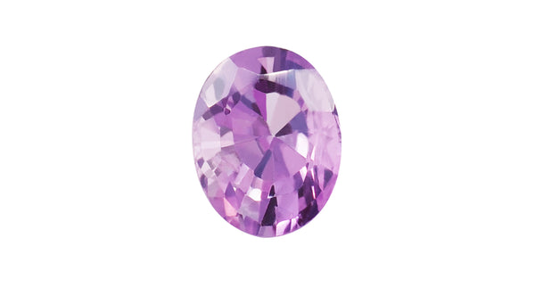Pink Sapphire 1.37ct - Far East Gems & Jewellery