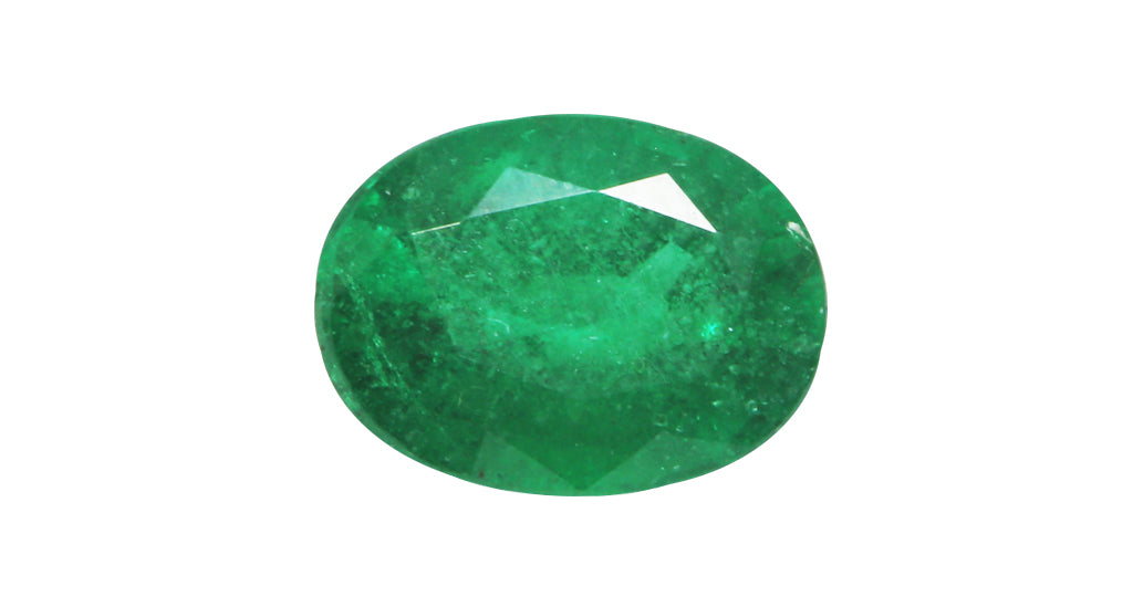 Emerald 1.38ct - Far East Gems & Jewellery