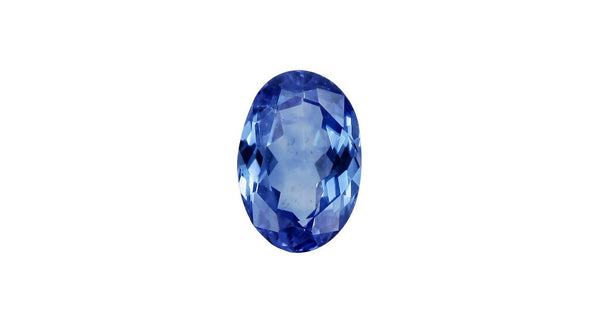 Unheated Blue Sapphire, 1.47ct - Far East Gems & Jewellery
