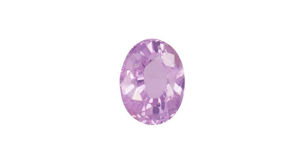 1.49ct Unheated Pink Sapphire - Far East Gems & Jewellery