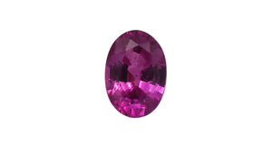 Pink Sapphire, 1.57ct - Far East Gems & Jewellery