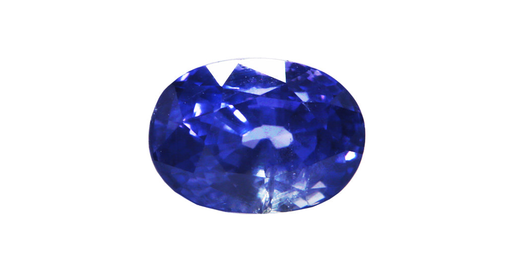 Sapphire (No Heat) 1.59ct - Far East Gems & Jewellery