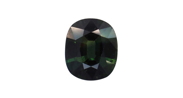 Green Sapphire, 1.60ct - Far East Gems & Jewellery
