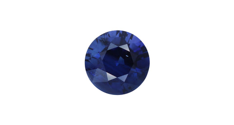 Blue Sapphire, 1.98ct - Far East Gems & Jewellery