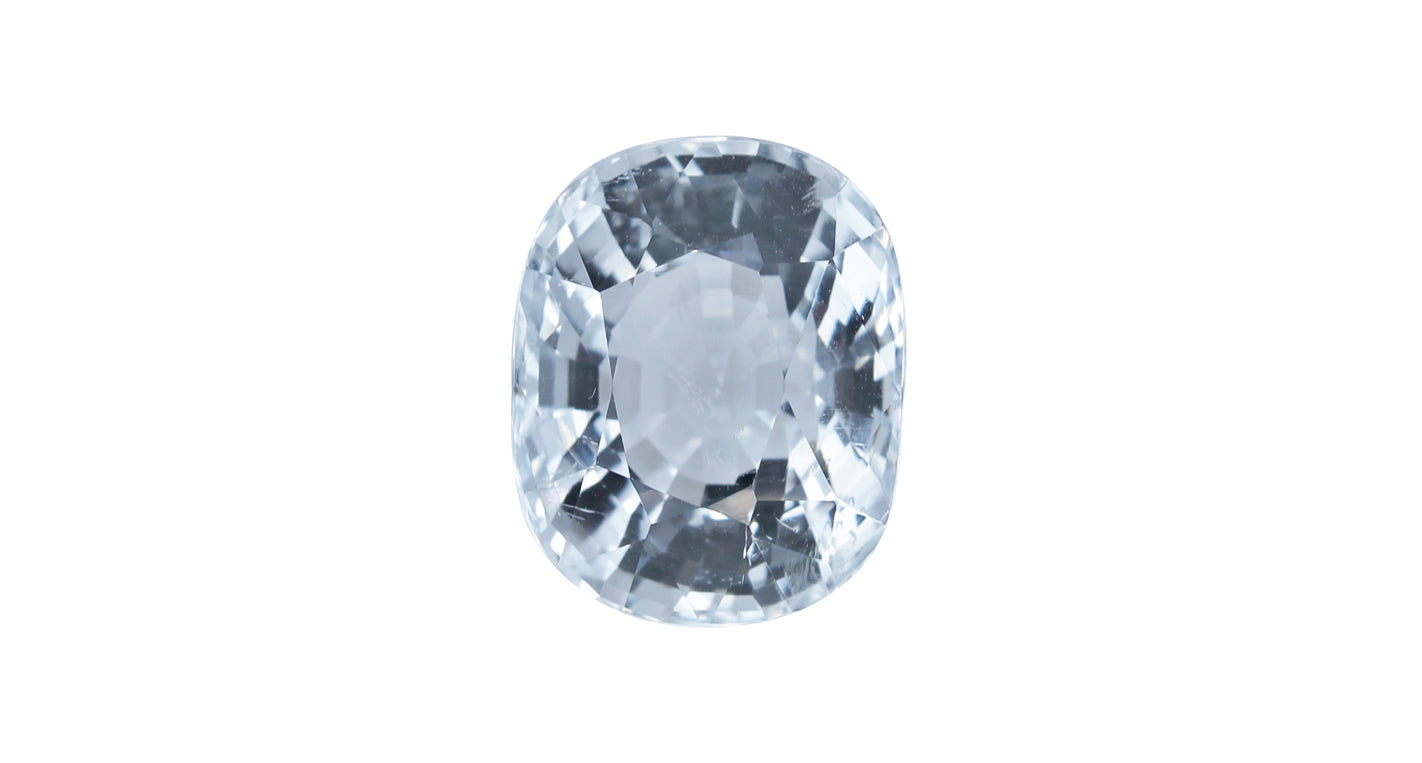 Goshenite, 16.31ct - Far East Gems & Jewellery