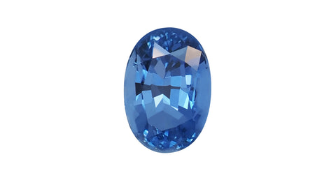 Blue Sapphire 2.06ct Unheated - Far East Gems & Jewellery