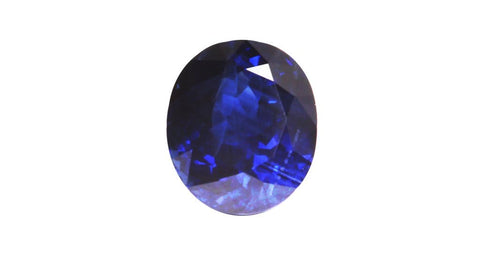 2.17ct Sapphire - Far East Gems & Jewellery