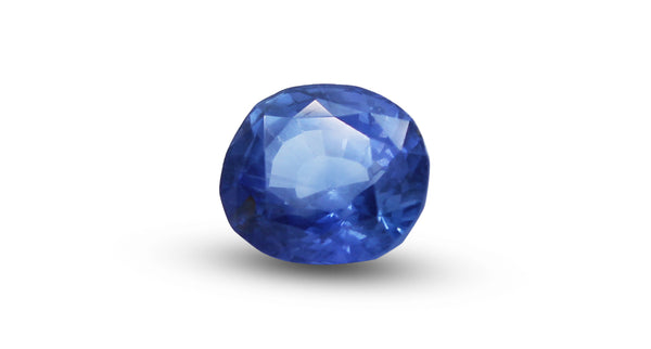 Blue Sapphire, 2.18ct - Far East Gems & Jewellery
