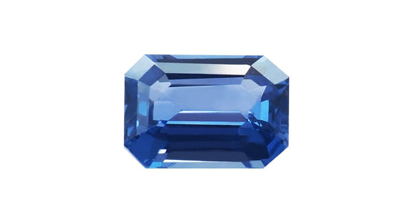Unheated Blue Sapphire 2.23ct - Far East Gems & Jewellery