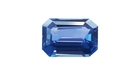 2.23ct Unheated Blue Sapphire - Far East Gems & Jewellery