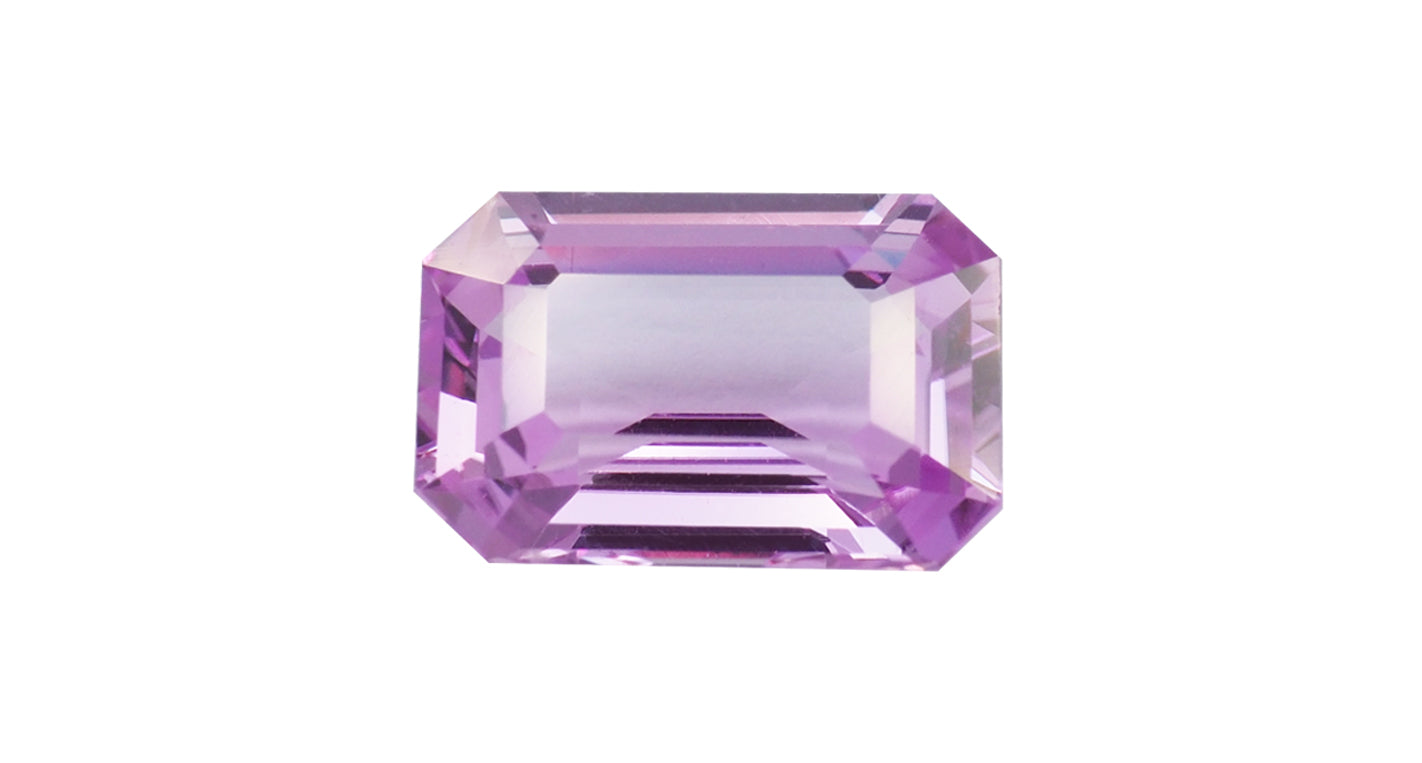 2.24ct Unheated Pink Sapphire - Far East Gems & Jewellery