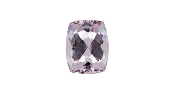 Morganite, 2.81ct - Far East Gems & Jewellery