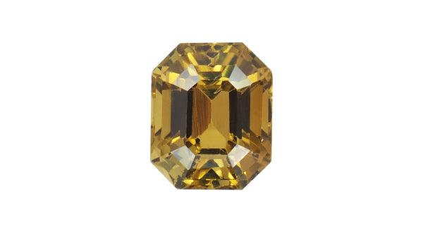 Chrysoberyl 2.89ct - Far East Gems & Jewellery