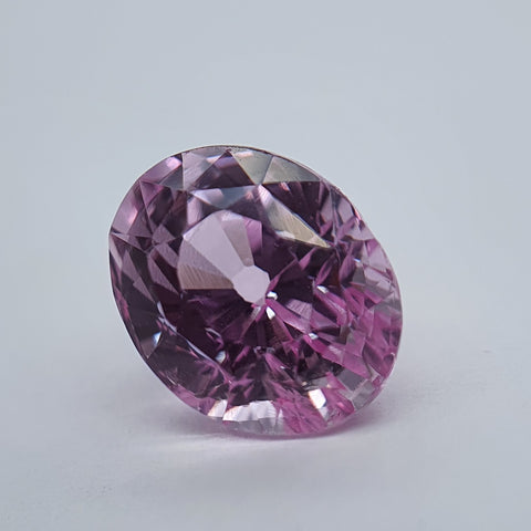 Pink Sapphire 3.03ct unheated - Far East Gems & Jewellery