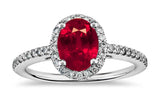 Ruby Vietnam 1.54ct