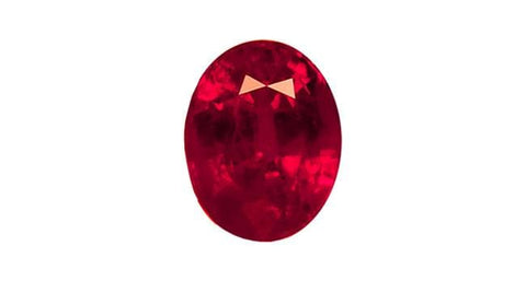 1.54ct Ruby - Far East Gems & Jewellery