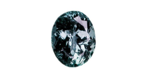 0.71ct Alexandrite - Far East Gems & Jewellery