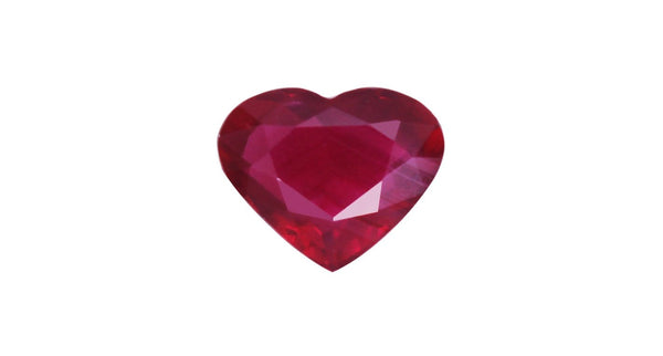Unheated Ruby, 2ct - Far East Gems & Jewellery