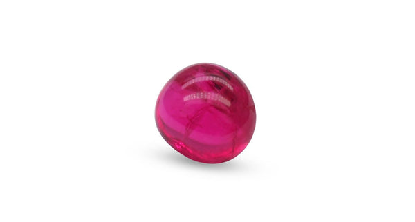 Red Spinel, Burma, 3.43ct - Far East Gems & Jewellery