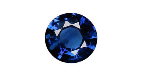 1.20ct Blue Sapphire - Far East Gems & Jewellery