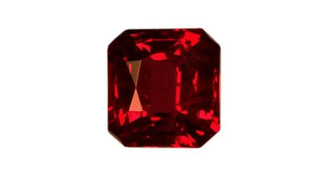 0.77ct Ruby