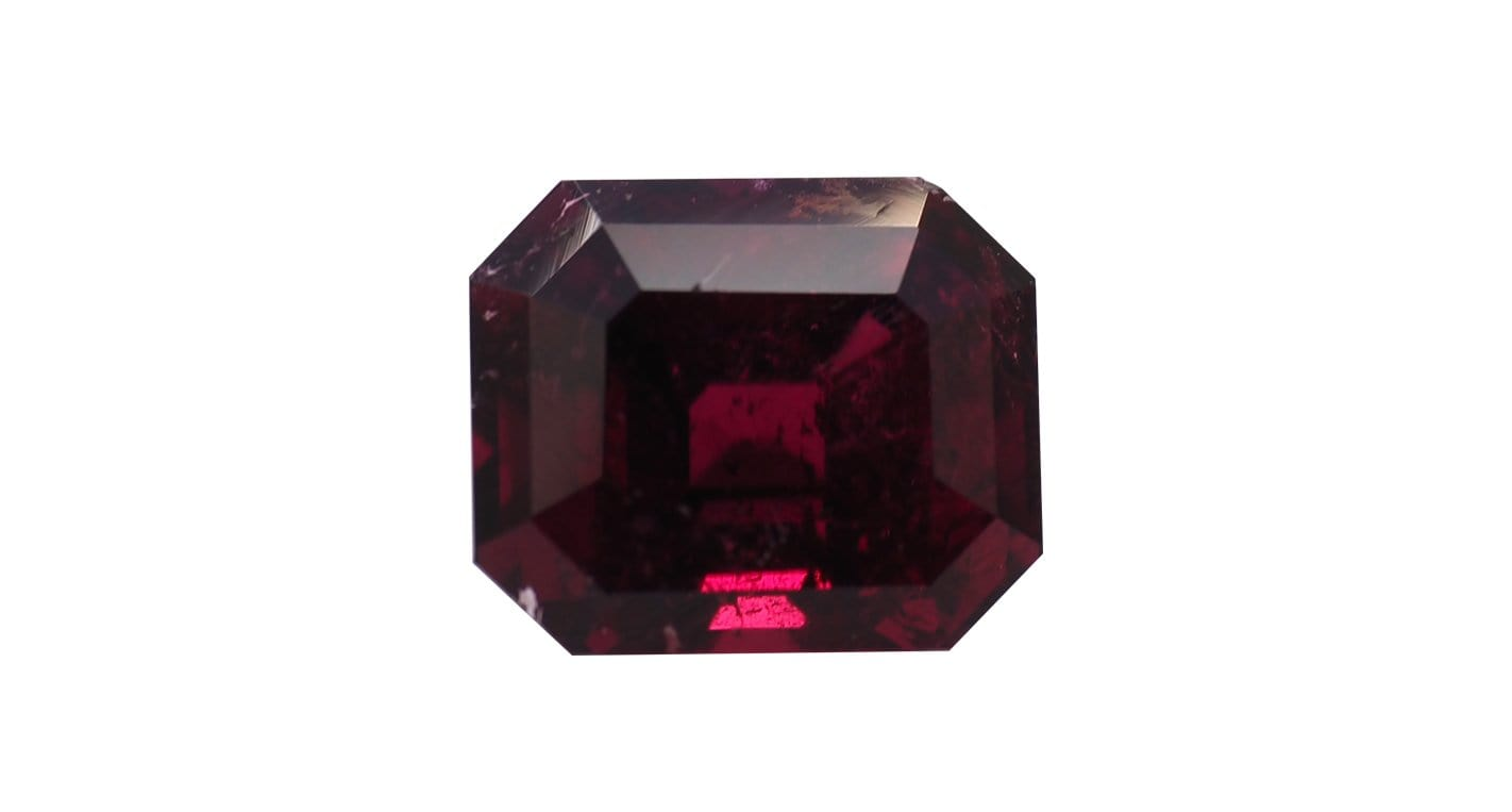 Rubelite, 4.89ct - Far East Gems & Jewellery