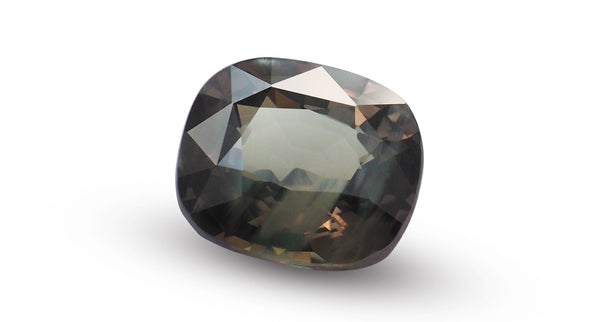 Natural Alexandrite, Cushion Cut 5.19ct - Far East Gems & Jewellery